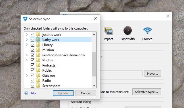 Dropbox sẽ yêu cầu bạn xác nhận lại cũng như giải thích lý do